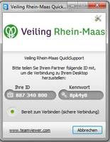 Fernwartung | IT-Support starten