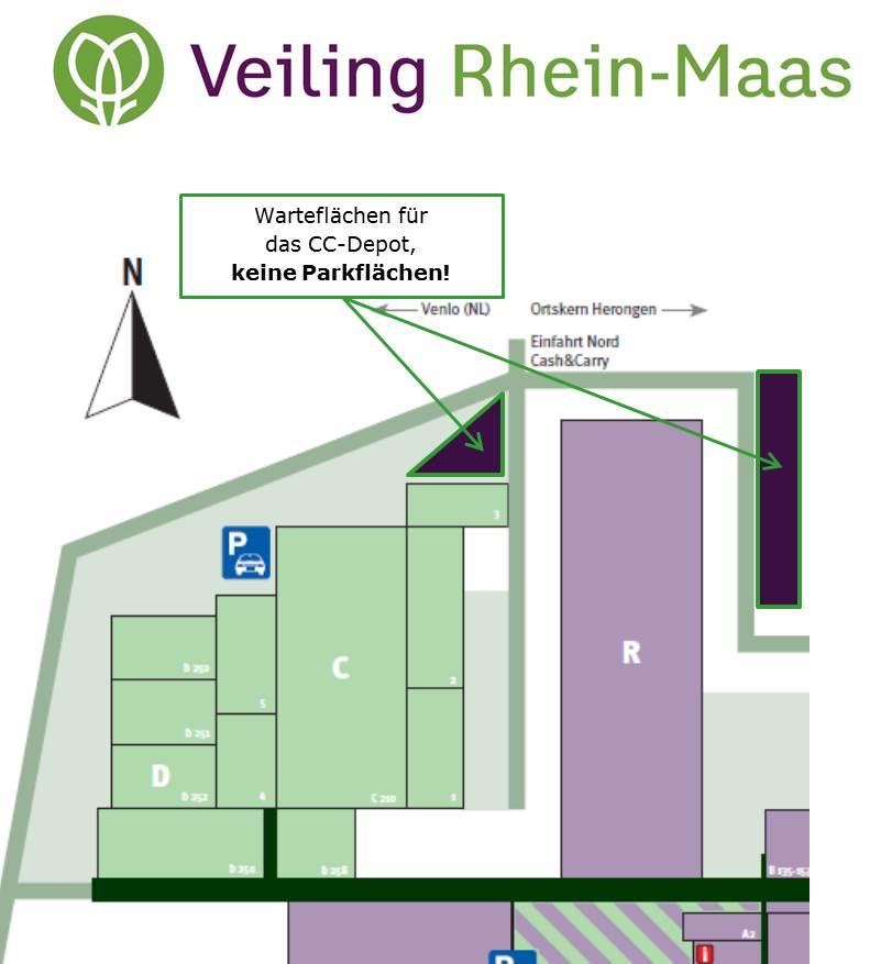 Informationen Zum Cc Depot Halle R W Hrend Der Saison
